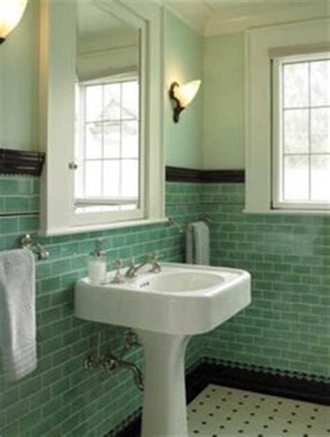 1000 images about 1930s bathroom on pinterest 1930s