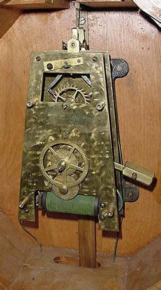 atlantic clock company