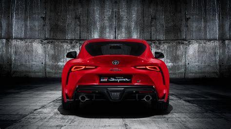 toyota gr supra    wallpaper hd car wallpapers
