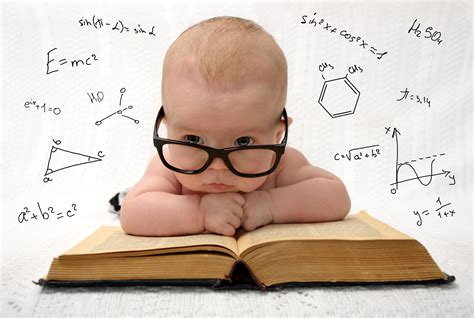Element Of Surprise Helps Babies Learn Significantly Better