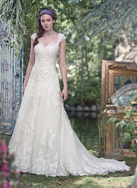 maggie sottero laverna morgan davies bridal hertfordshire