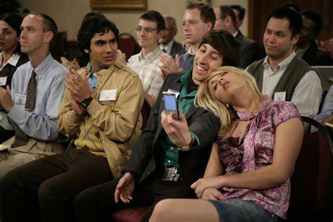 The Big Bang Theory Episode List: May 2011