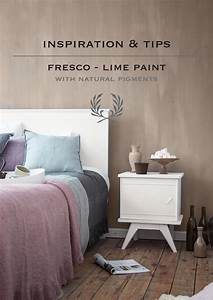 Pure And Original : fresco lime paint inspiration tips by pure original issuu ~ Orissabook.com Haus und Dekorationen