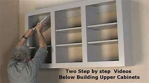 PDF DIY How To Build Wall Cabinets For Garage Download how