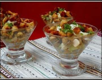 cuisine facile originale salade viande poulet recette cuisine ukrainienne