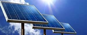 Panneaux Photovoltaiques Prix : panneau solaire eco project ~ Premium-room.com Idées de Décoration