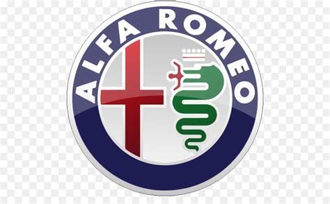 Alfa Romeo 156 Car Logo Fiat