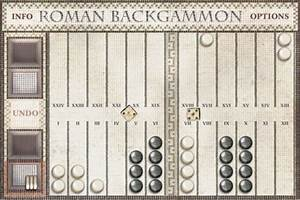 App review roman backgammon by eoz games for App review roman backgammon by eoz games