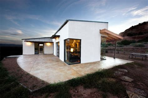 Shed Roof House Designs by Contemporary Shed Roof Home Designs Exterior Southwestern