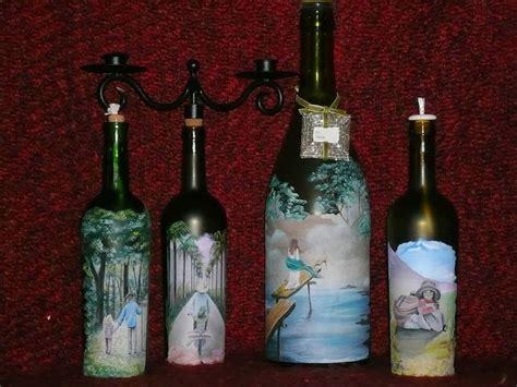 used wine bottle ideas 30 creative ways to reuse glass bottles