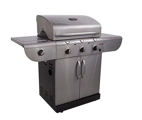Char Broil Char Broil Tru by Char Broil Tru Infrared 3 Burner 463241313 Grill Review