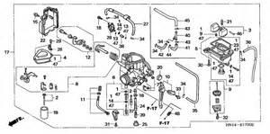 honda 400ex wiring diagram honda 4 wheeler wiring diagram