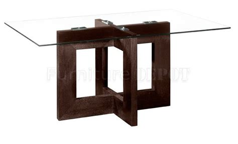 glass dinning table base ideas images  pinterest