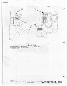 Case Ih Mx210 Mx230 Mx255 Mx285 Magnum Tractor
