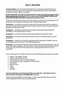 Comparison Contrast Essay Example Paper How To Write An A  Comparison Contrast Essay Example Paper