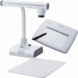 elmo tt 12 camera and cra 1 tablet 1331 7 bh photo video With elmo document camera tt 12