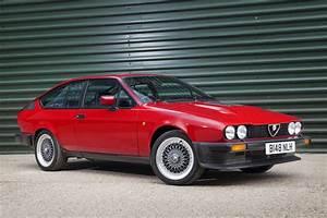 Alfa Romeo Gtv6 Occasion : 1985 alfa romeo alfetta gtv6 3 0 alex jupe motorsport ~ Medecine-chirurgie-esthetiques.com Avis de Voitures