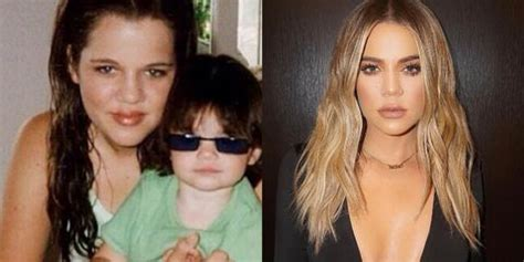 What Do the Kardashians Look Like with No Makeup ...