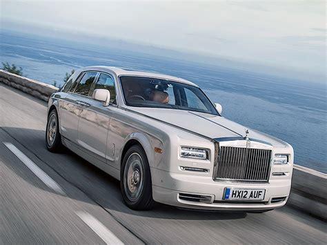 Rolls-royce Phantom Specs & Photos