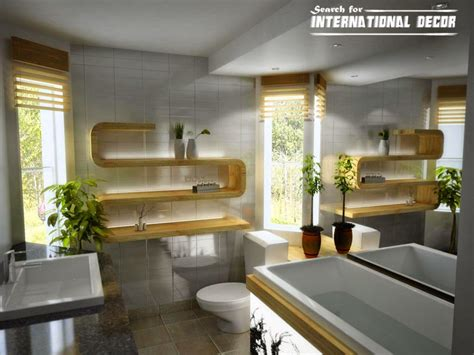 Bathrooms Designs by Trends For Bathroom Decor Designs Ideas