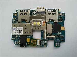 Used Mainboard 3g Ram 16g Rom Motherboard For Umi Rome