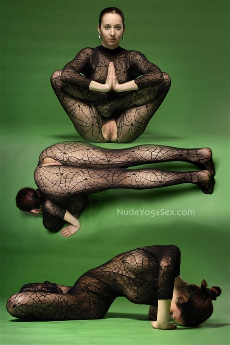 Yoga Sex Nude Yoga Videos And Pictures With Flexible Girl