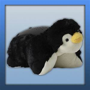 Dream Lites Playful Penguin - Dream Lites Pillow Pets