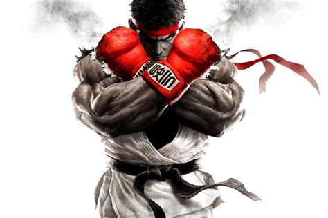 Review Street Fighter V (ps4)  Geeks Under Grace