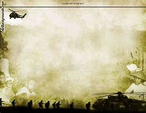 military backgrounds pictures wallpaper cave With world war 2 powerpoint template