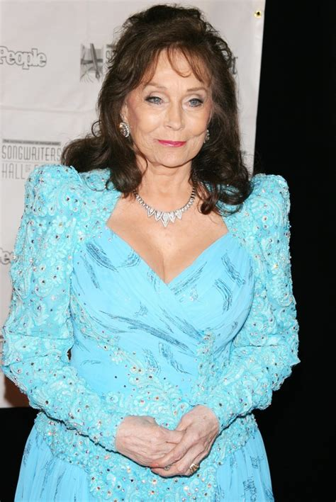 Loretta Lynn Picture 2  39th Annual Songwriters Hall of