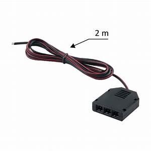 Mini Led Strahler : 12v led mini stecker kabel sensor buchse zubeh r kabel leuchte lampe strahler ebay ~ Eleganceandgraceweddings.com Haus und Dekorationen