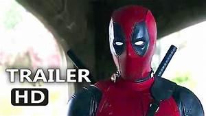 Deadpool, Oscar, Consideration, Trailer, 2017, Ryan, Reynolds, Superhero, Mov