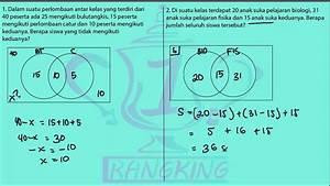 Diagram Venn - Part 1