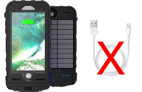 charge iphone without charger 6 ways to charge iphone without charger