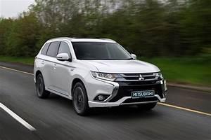 Mitsubishi Outlander PHEV | Mitsubishi