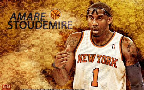 Amare Stoudemire Wallpaper Height Weight Position
