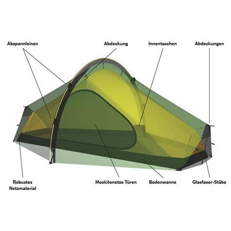 tenda 1 posto hilleberg enan tenda a 1 posto acquista