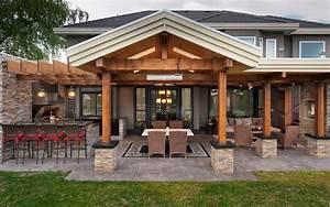 Backyard Design Outdoor Kitchen Ideas Interior Design