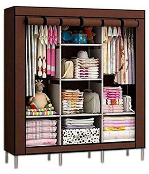 Wardrobe Low Price by Multipurpose Collapsible And Portable Door Foldable