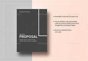 Check Templates For Microsoft Word 12 Travel Proposal Templates Sample Templates