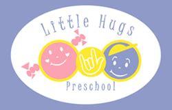 welcome to hugs preschool 479 | menubarlogo