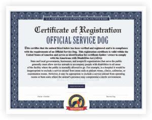 official emotional support dog vest service dog vest