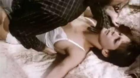 Harming Brunette Jamie Lee Curtis Love Letters Topless