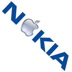 Apple and Nokia Settle Patent Dispute, Sign Multi-Year IP Deal