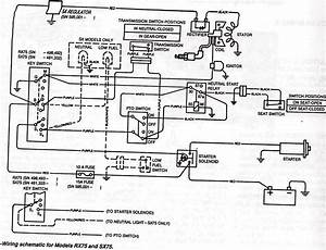 John Deere L110 Wiring Diagram Download