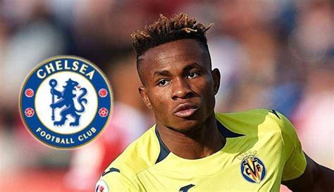 Getty images) villarreal winger samuel chukwueze has picked out arsenal midfielder granit xhaka as the toughest player he has come. Real Madrid the latest team linked to existing Chelsea target » Chelsea News
