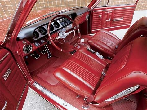 1964 Gto Interior by 17 Best Images About 1964 Pontiac Gto On