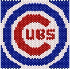 chicago cubs  logo major league baseball mlb cross
