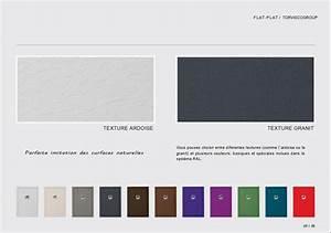 Receveur Douche Couleur : receveur de douche couleur beton ~ Edinachiropracticcenter.com Idées de Décoration