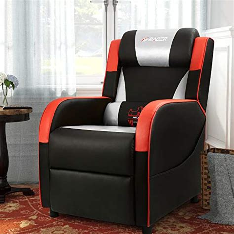 Gaming Recliner Chairs by Homall Gaming Recliner Chair Single Living Room Sofa